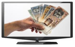 Det er blevet 72% dyrere at se TV i 2010 ! tv, digitalt tv,