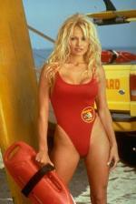 Den hotteste tv-stjerne Pamela Andersson,