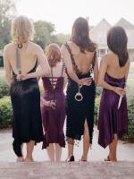 Desperate Housewives premiere Desperate Housewives, Eva Longoria, Marcia Cross, Nicolette Sheridan, Teri Hatcher