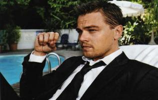DiCaprio tjente 50 mio USD i 2010 p� Inception ! Di caprio,forbes, inception,