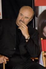 Dr. Phil droppet af Britney Dr. Phil, Britney Spears
