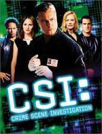 Et rigtigt lig i CSI CSI