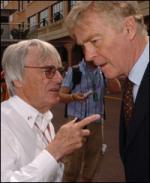 F1 Boss i Nazi sex skandale F1, max mosley