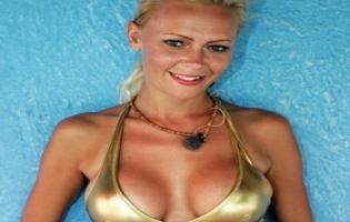 Fangernes Hotel - TV3 låser Paradise deltagere Susan K, Paradise Hotel, Gleager