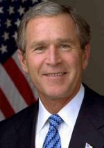 Filmen om Bush George Bush, Oliver Stone