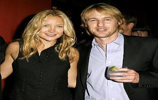 Kate Hudson og Owen Wilson skal giftes ! Kate Hudson, Owen Wilson