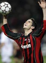 Kaka er verdens bedste Kaka, fodbold