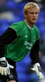 Kasper Schmeichel er en mur Kasper Schmeichel, Manchester City, Premier League, fodbold