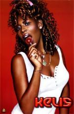Kelis ødelagde undercover sex-aktion Kelis, undercover
