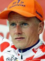 Kyllingen fyret fra holdet Michael rasmussen, Rabobank, Tour de France
