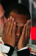 Hamilton frataget sejren i Belgien F1, hamilton, massa,