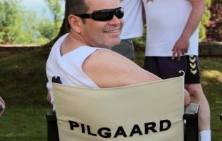 Hans Pilgaard fyret fra TV2 ! TV2, hans pilgaard,