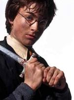 Harry Potter er den rigeste brite Harry Potter, formue