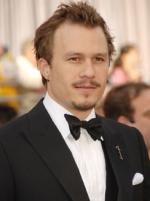 Heath barn arver intet Heath ledger, brokeback mountain