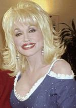 Helkväll med Dolly Parton Dolly Parton