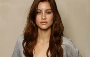 Her er Danmarks nye topmodel- Caroline Bader ! topmodel, caroline bader,