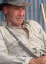 Indiana Jones er på vej Indiana Jones