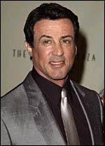 Ingen sex til Sly Rocky, Sylvester Stallone, sex