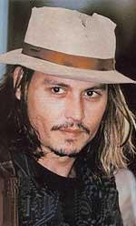 Johnny som Freddie Freddie Mercury, Johnny Depp, Robert De niro, biografi, queen
