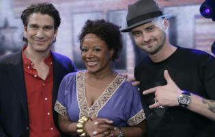Jokeren, Joof og Koppel er på Talent 2010 ! jokeren, koppel, joof,