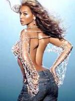 Jay-Z & Beyoncé's forhold knager Jay-Z, Beyoncé Knowles