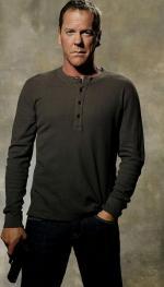 Jack Bauer skal i fængsel Kiefer Sutherland, spirituskørsel