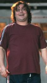 Jack Black far igen Jack Black, far