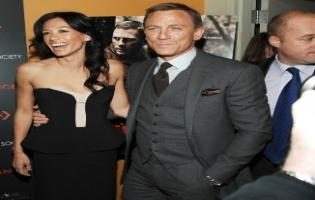 James Bond skal giftes james bond, daniel craig,