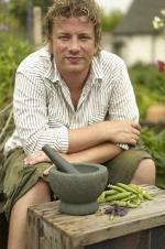 Jamie: gro grønt!  Jamie Oliver, Kanal 4, kok