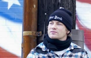Jamie Oliver indtager USA ! jamie oliver, usa, usa, DR, Los Angeles,
