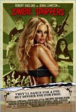Jenna Jameson zombie-film zombie, Jenna Jameson