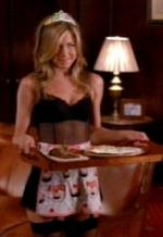Jennifer fræk stuepige i ny serie 30 rock, jennifer aniston