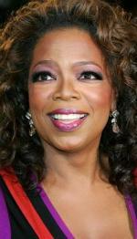 Oprah får sin egen kanal Oprah