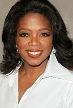 Oprah i modvind Oprah Winfrey, talkshow, politik