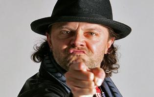 Lars Ulrich debutere som skuespiller ! lars ulrich, kate perry, get him to the greek,