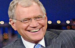 Letterman tilst�r sex med ansatte i TV-show ! David letterman, the lateshow