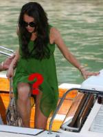 Lindsay Lohan glemte trusserne Lindsay Lohan