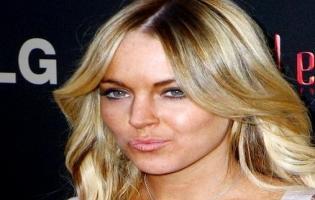 Lindsay Lohan skal i fængsel ! lindsay lohan, la, narko,
