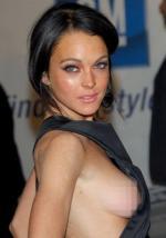 Lindsay Lohan stal knark Lindsay lohan, Steve O, Jackass