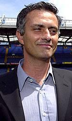 Mourinho varmer op Jose Mourinho, Liverpool, Chelsea, Champions League