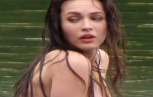 Megan Fox raser over nøgenbilleder ! Megan fox, nøgen,