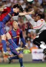 Messi låner Guds Hånd Lionel Messi, Diego Maradona, Guds hånd