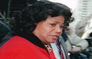 Michael Jackson: Farmor får forældremyndigheden Katherine Jackson, Michael Jackson, Janet Jackson
