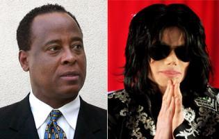 Michael Jacksons Læge sigtes nu for drab ! michael jackson, Conrad Murray