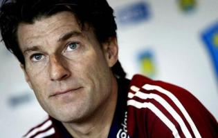 Michael Laudrup som tr�ner til Mallorca ! Michael laudrup,
