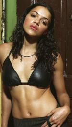 Michelle Rodriguez dömd till fängelse Michelle Rodriguez