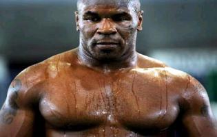Mike Tysons 4 årige datter er død  Mike Tyson, Boksning