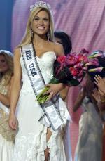 Miss USA på kokain Miss Usa, narko,