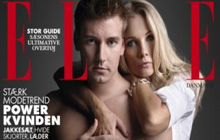 Nicklas Bendtner og Caroline Flemings forhold er slut ! Nicklas Bendtner, Caroline Flemings