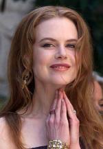 Nicole Kidman i trafikuheld Nicole Kidman, trafikuheld